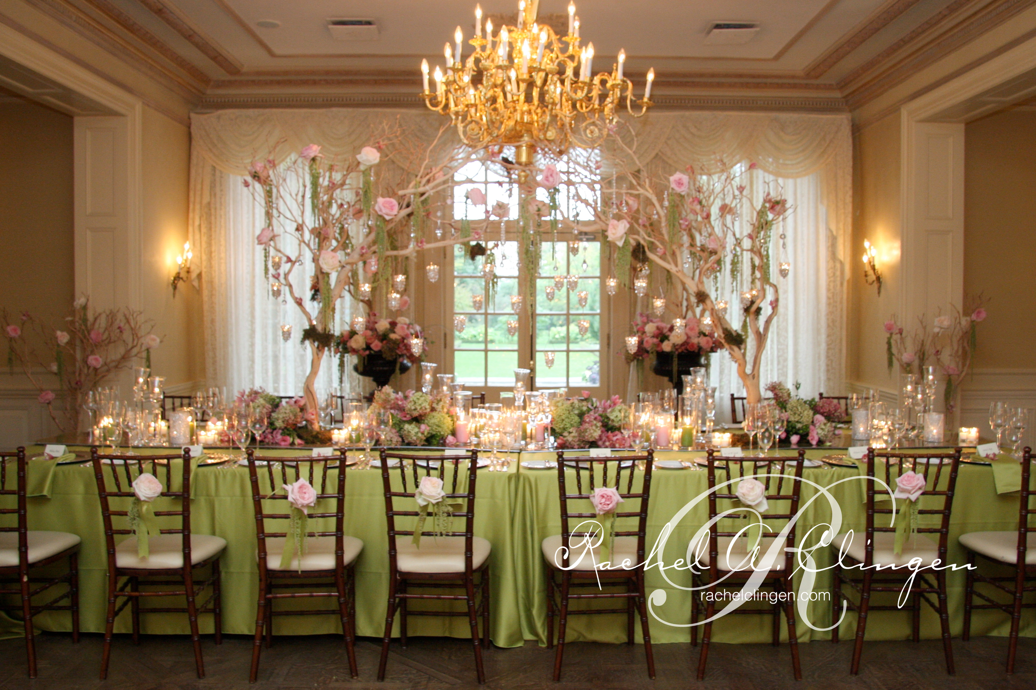 'Enchanted' Wedding At Graydon Hall {Wedding Decor Toronto ...