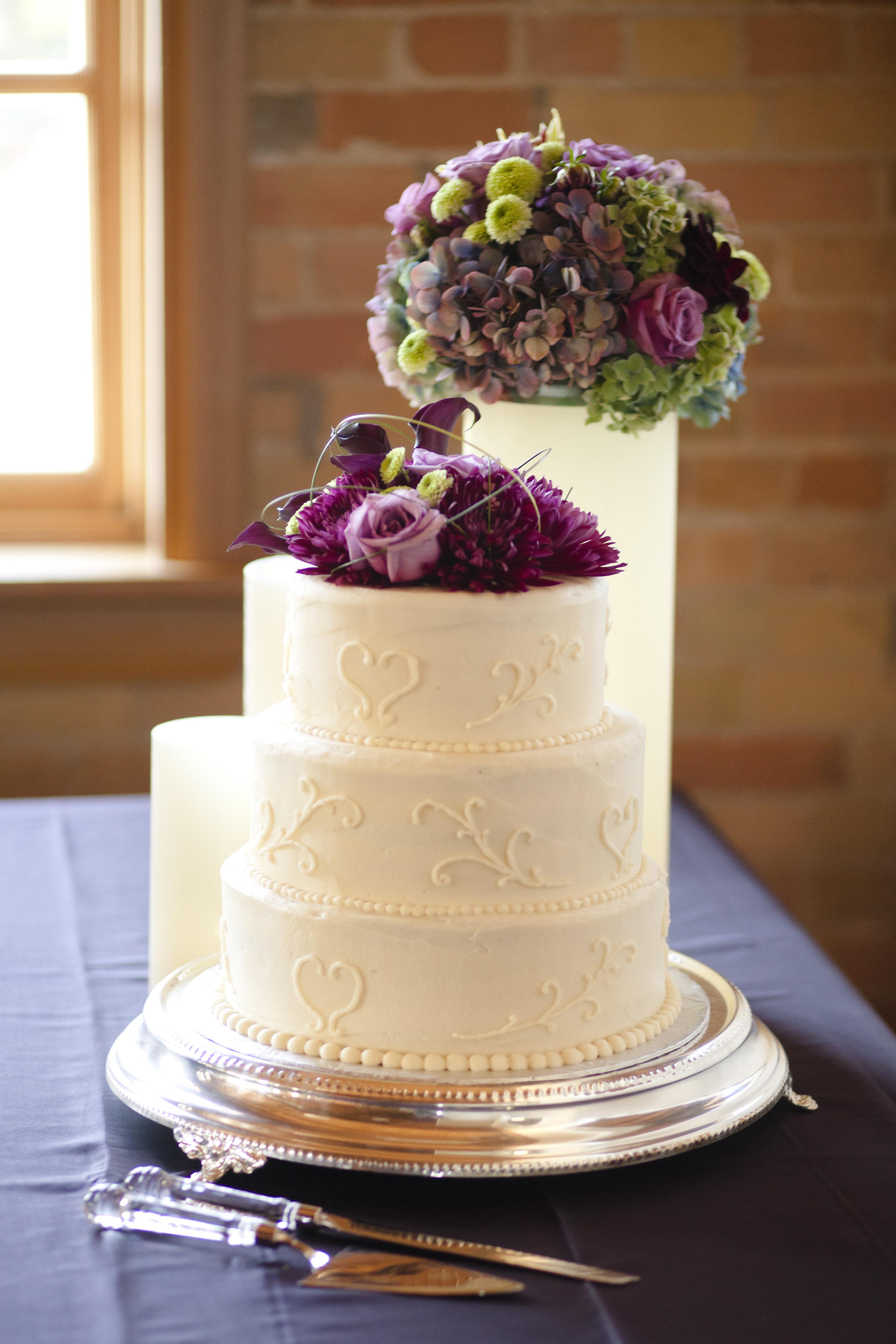 Fabulous Fall Wedding At Gibson Centre (Wedding Decor