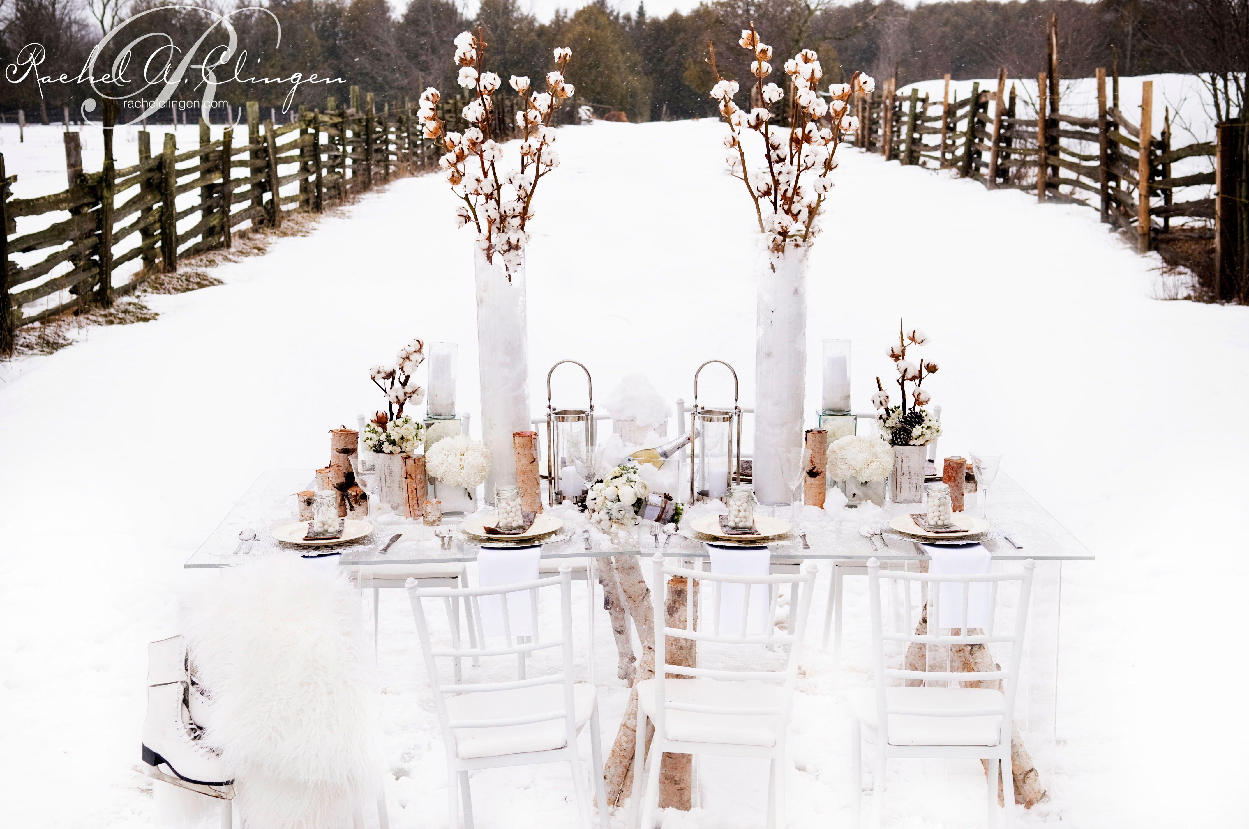 Rachel A. Clingen Announces The \'Toronto Winter Weddings ...