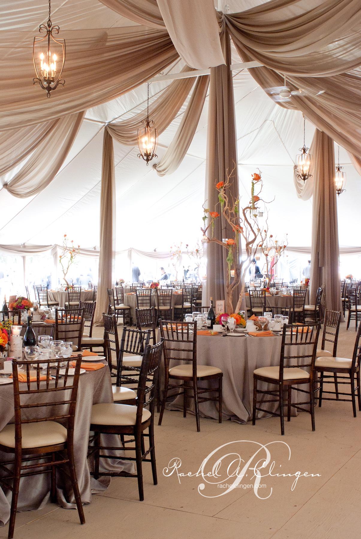 Memories Stunning Vibrant Tent Wedding Wedding Flowers