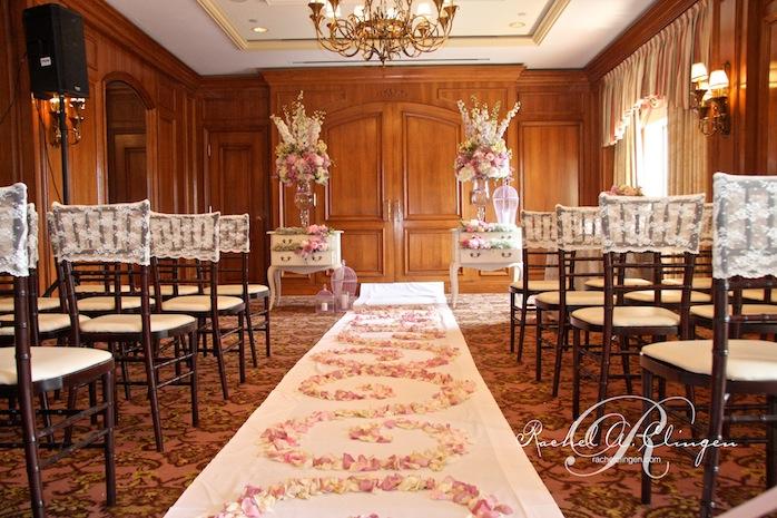 The Fairmont Weddings