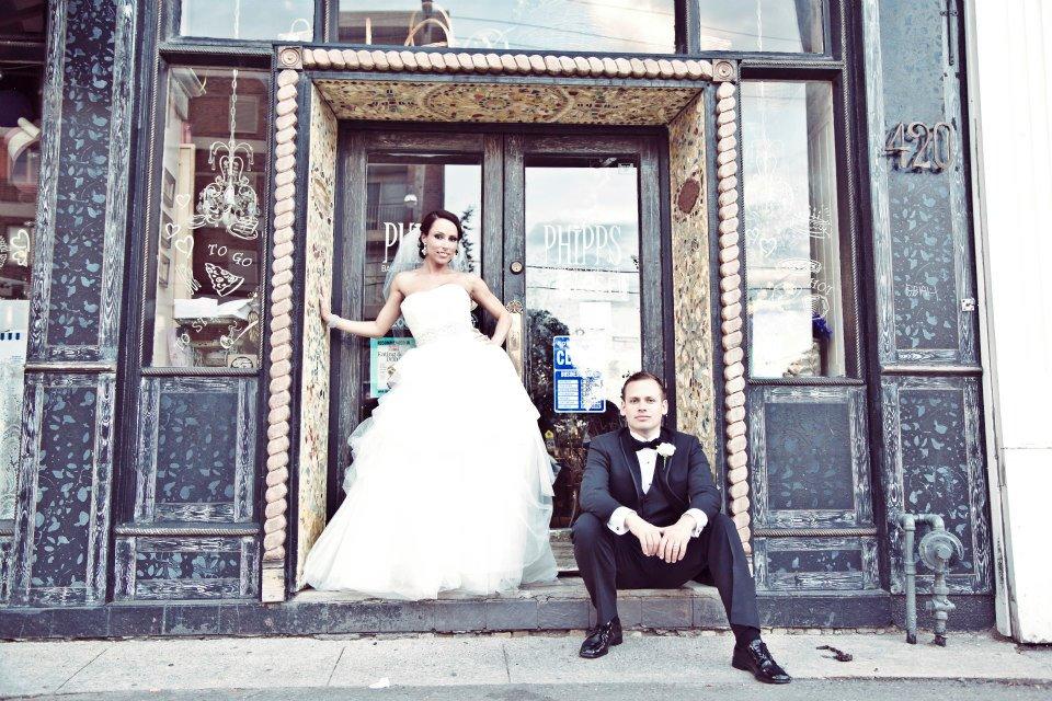 Lauren & Jason – 06.23.2012
