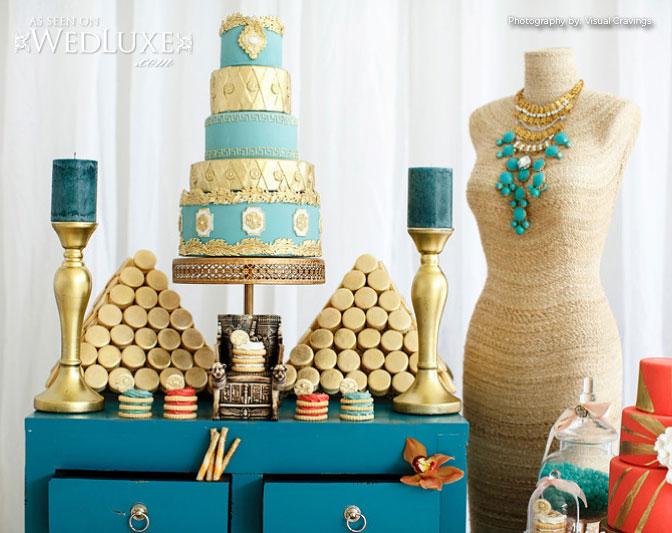 Cleopatra Inspired Luxury Shoot Rachel A Clingen