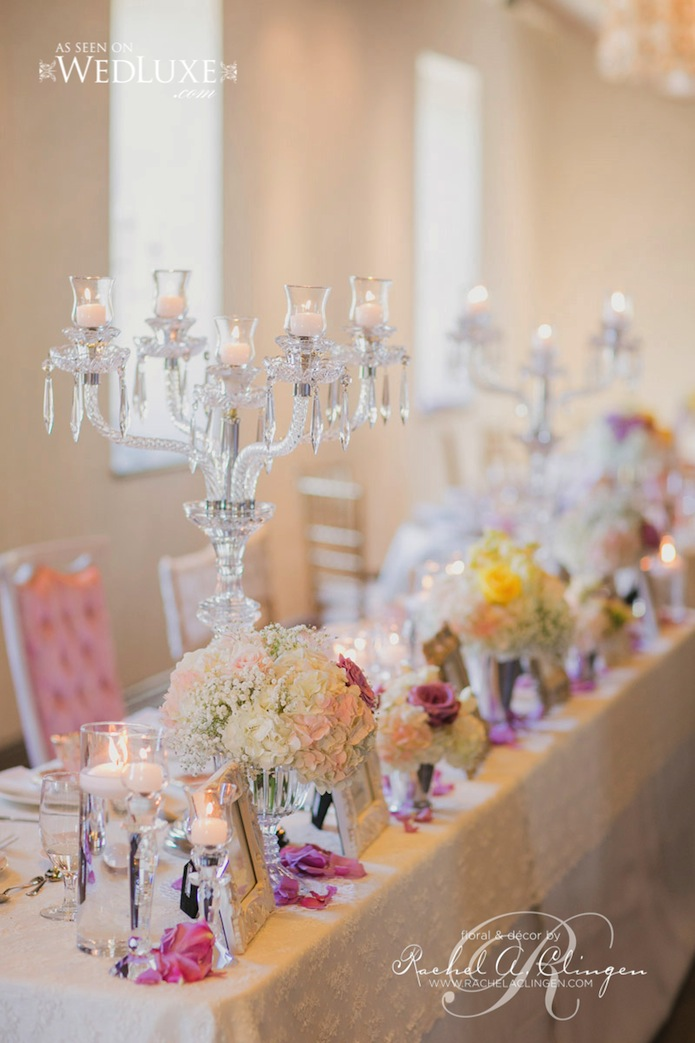 A Pretty Tea Party Bridal Shower At Ancaster Mill - Wedding Decor Toronto Rachel A. Clingen ...