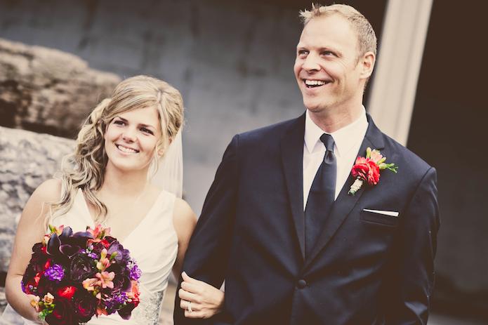 Leah & Scott – 09.29.2012