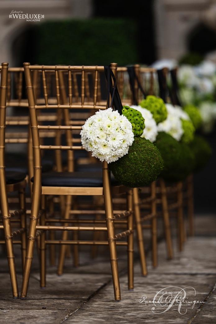 A Scottish Wedding At Casa Loma