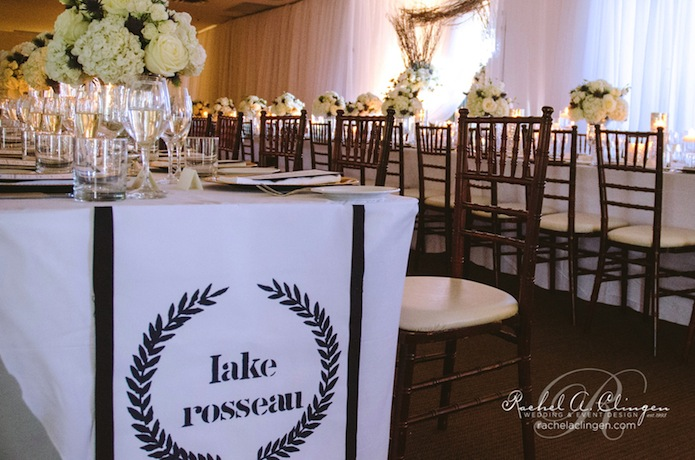 Muskoka brewery wedding
