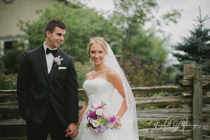 Jessica & Adam – 08.31.2013