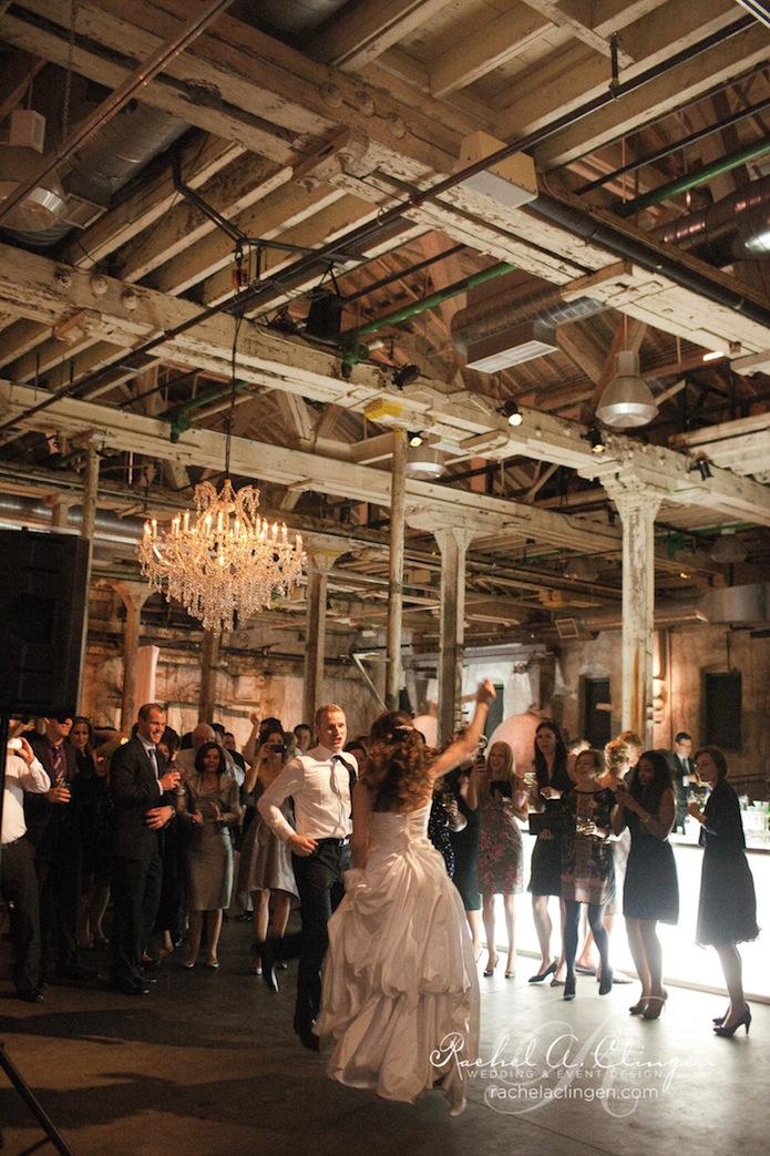 Fermenting Cellar Weddings Archives