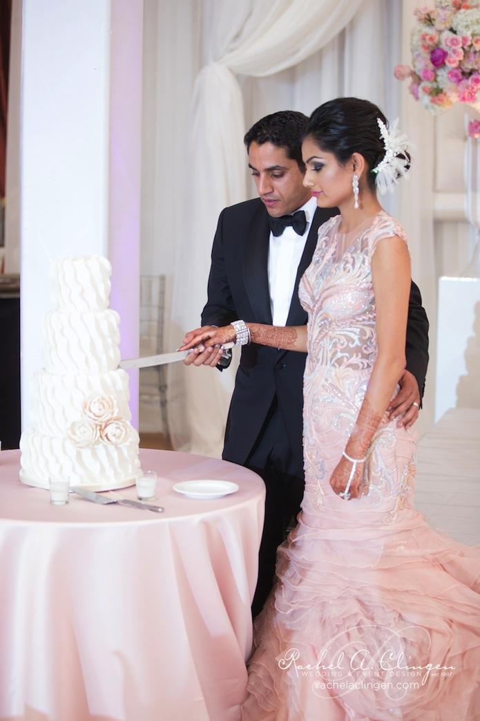 Cake Wedding Toronto Fort Yourk