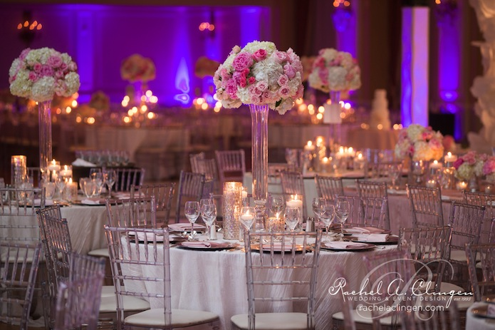 A Beautiful Indian Wedding At The Royal York Hotel Wedding Decor