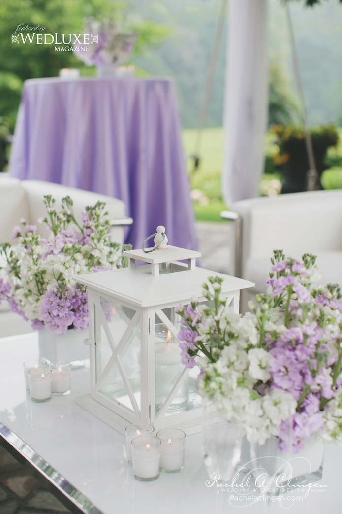 A Miller Lash House Wedding And A Celebrity Or Two