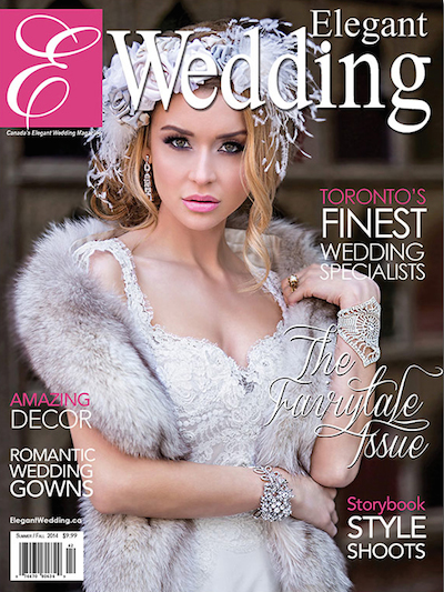 Elegant Wedding – Issue 86