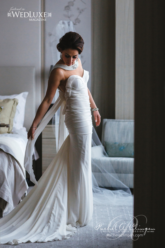 Four Seasons Hotel Luxury Weddings Toronto