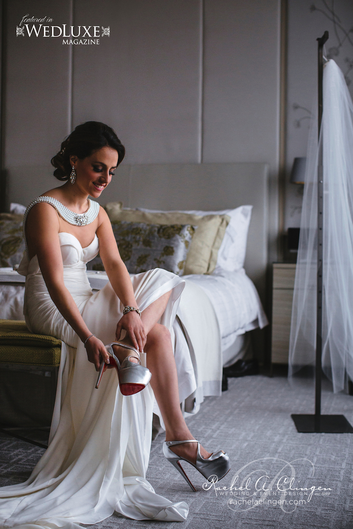 Four Seasons Hotel Toronto Weddings Flowers