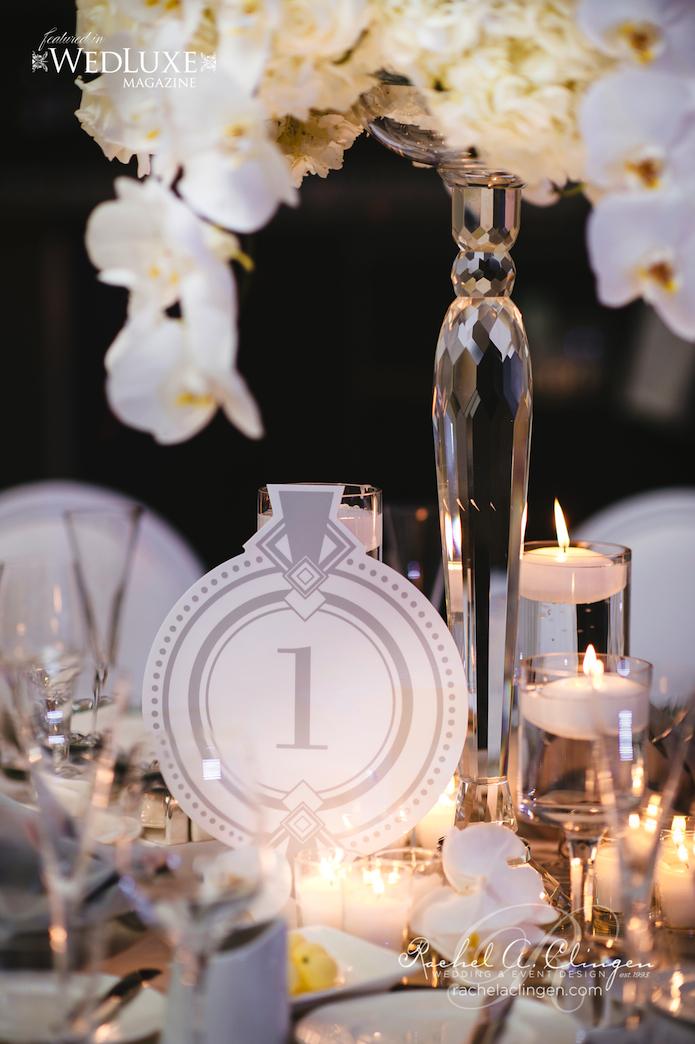 Luxury Centtrepieces Flowers Toronto