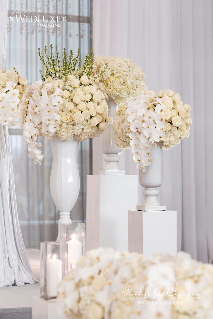 Luxury Wedding Decor Toronto Rachel A. Clingen