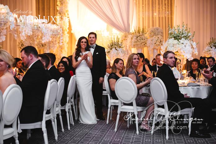 Rachel A. Clingen Toronto Weddings
