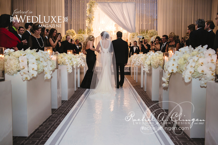 Rachel A. Clingen Weddings Four Seasons Hotel Toronto