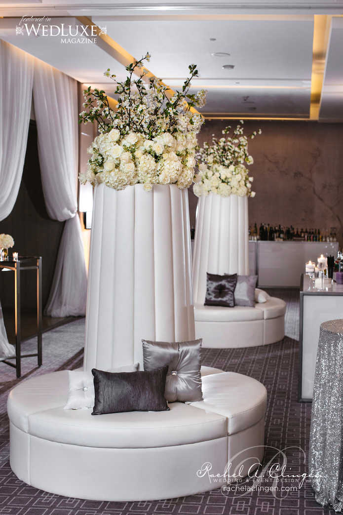 Weddings At Four Seasons Hotel Toronto