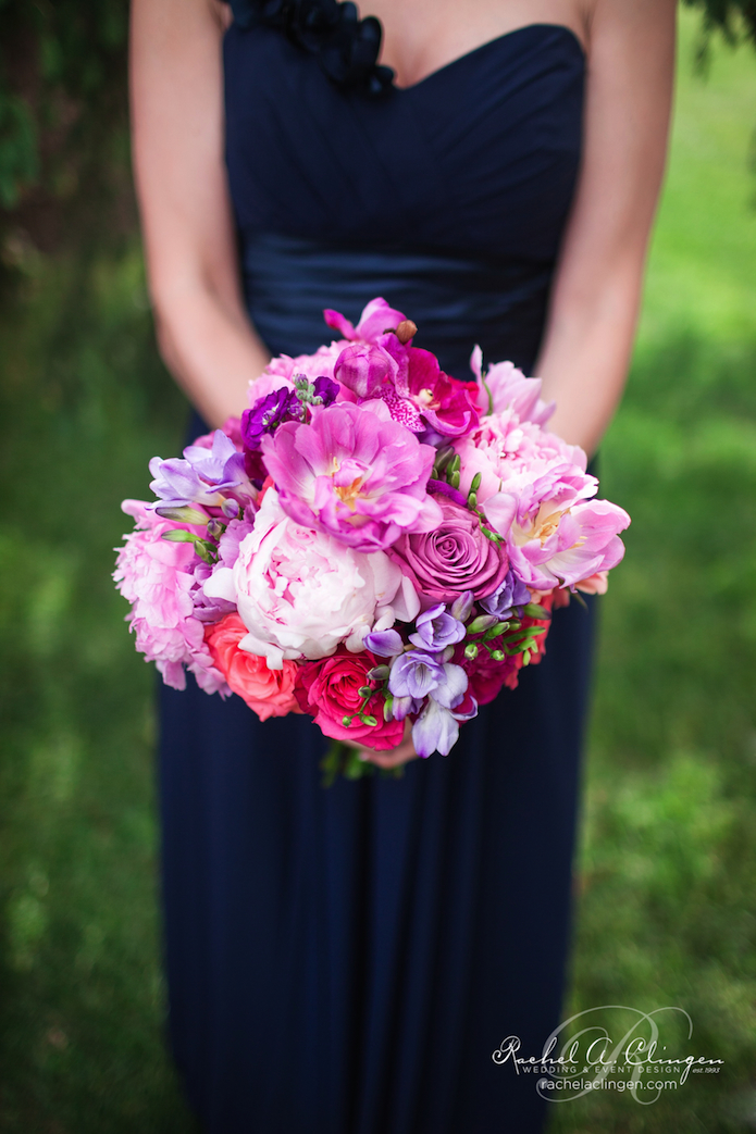 Wedding Florist Toronto