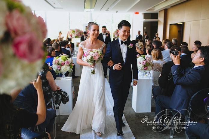 Wedding Ceremony Royal Conservatory Music