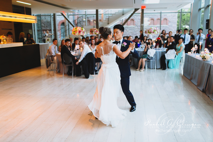 Weddings At Royal Conservatory Of Music