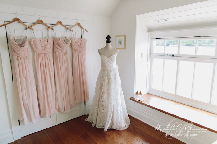 Muskoka Cottage Weddings