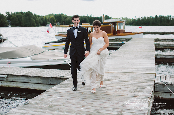 Muskoka Wedding Ideas