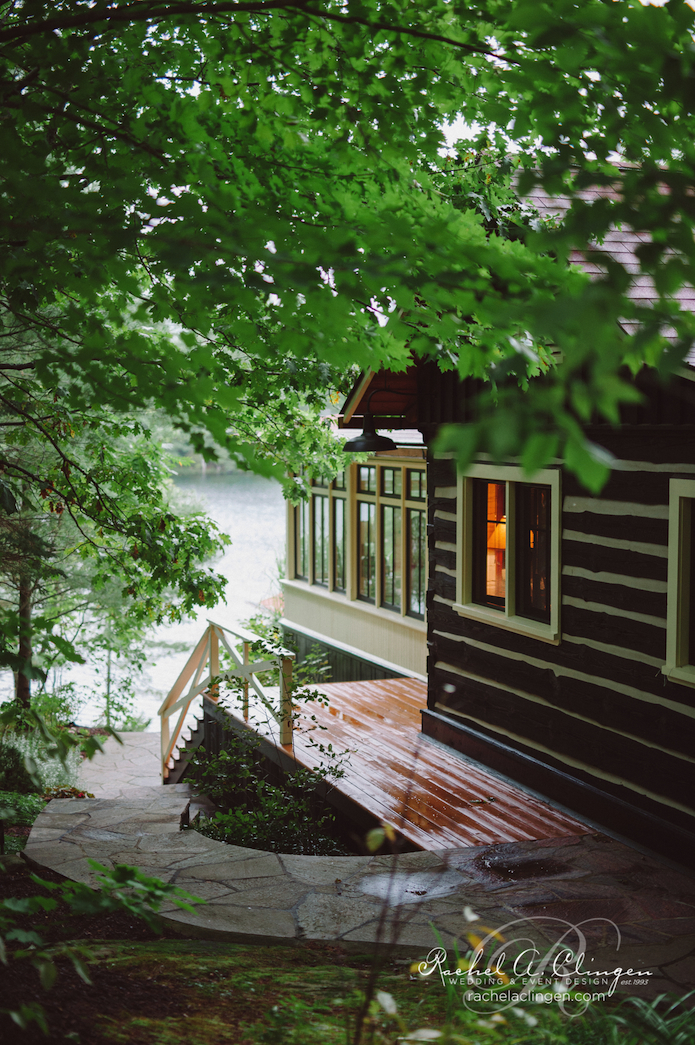 Muskoka Weddings Toronto Rachel A. Clingen