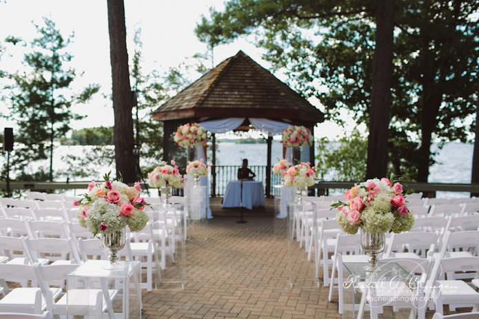 Taboo Resort Weddings Gazebo
