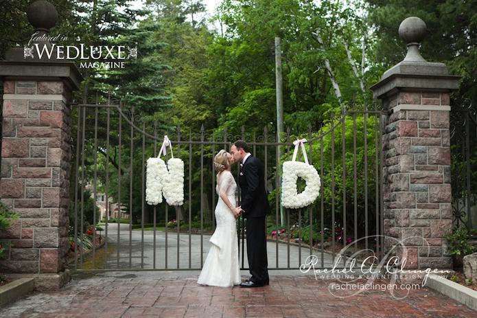 Wedding Decor Ideas Toronto