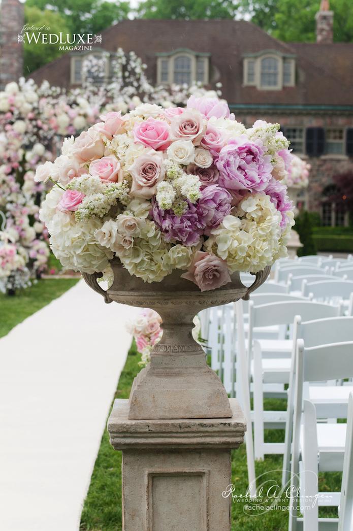 Wedding Flowers Rachel A. Clingen