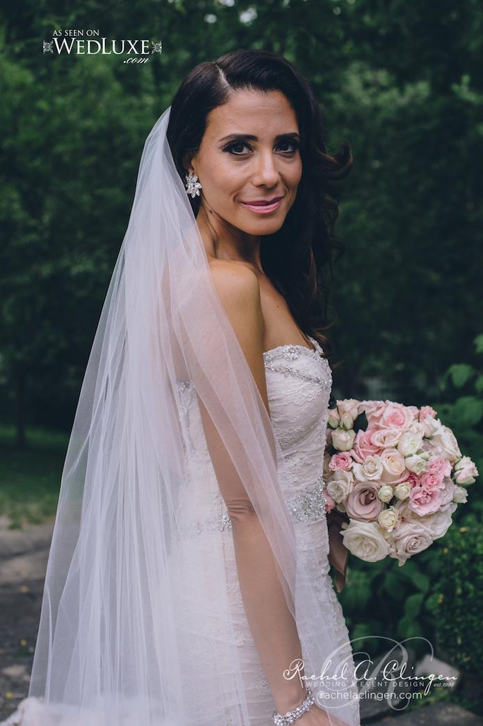 Bride Wedding Decor Toronto
