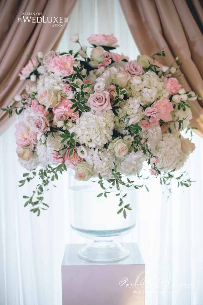 Ceremony Wedding Flowers Toronto
