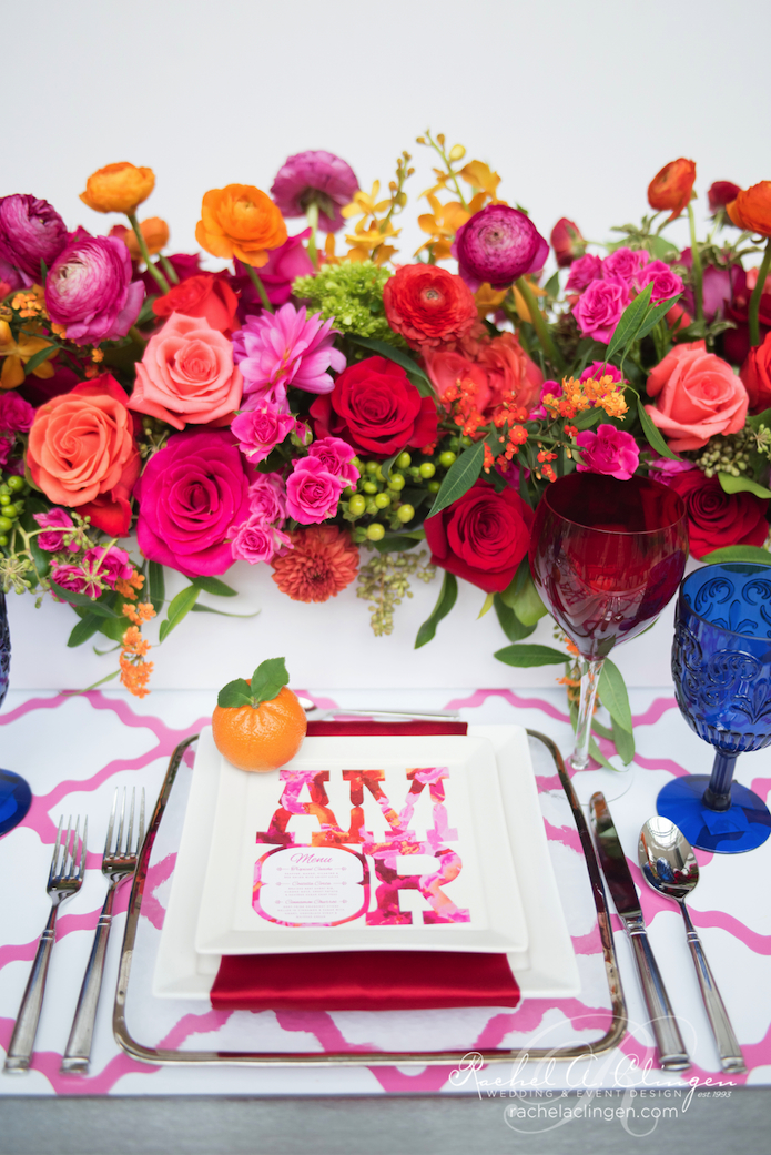 Wedding Flower Packages Mayo : A mexican inspired wedding at the royal conservatory of