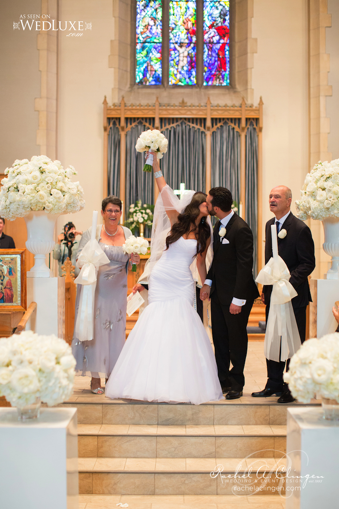 Cristina Ricardo Atlantis Toronto Wedding