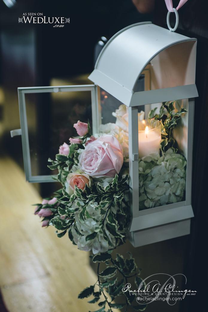 Doctors House Chapel Wedding Decor