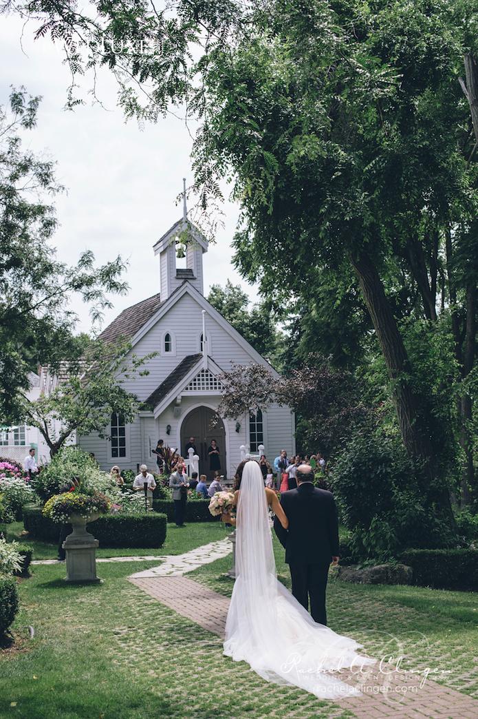 Doctors House Weddings Kleinburg