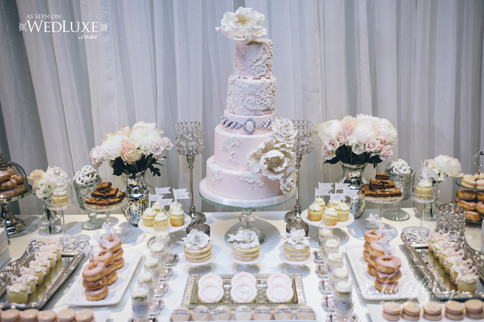 Luxury Wedding Cakes Toronto