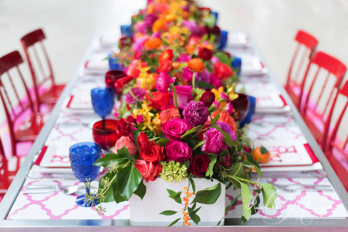 Luxury Wedding Flowers Toronto