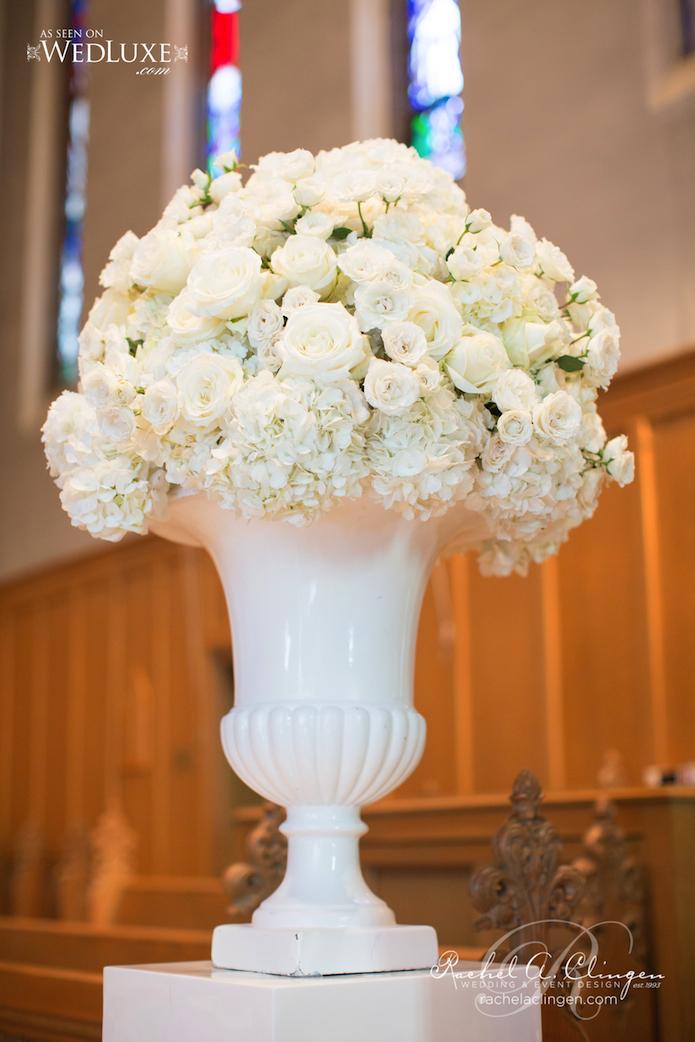 Wedding Ceremony Flowers Toronto