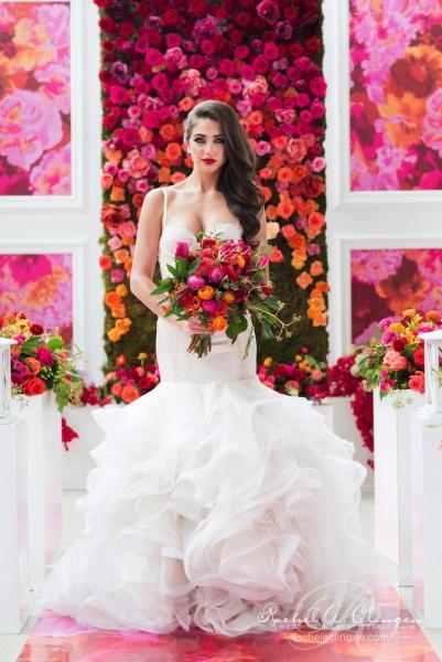 Wedding Decor Flowers Toronto Royal Conservatory Of Music