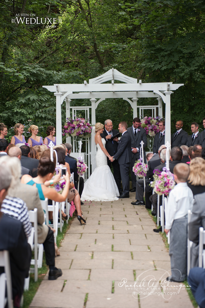 Weddings At Ancaster Old Mill