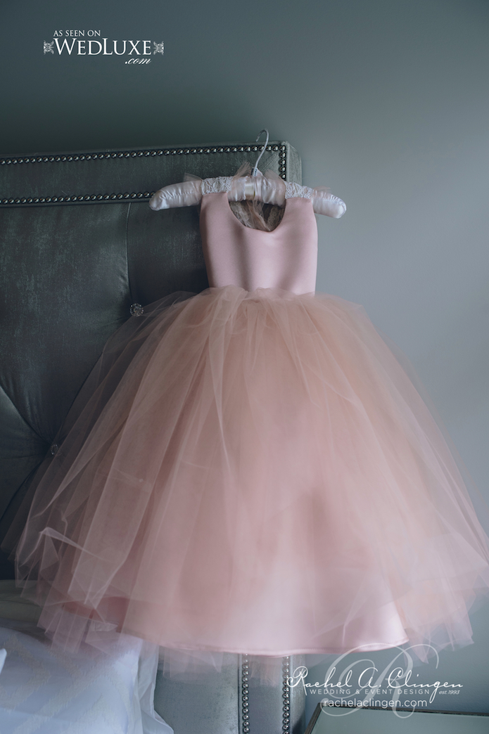 Weddings Flowergirl Dress