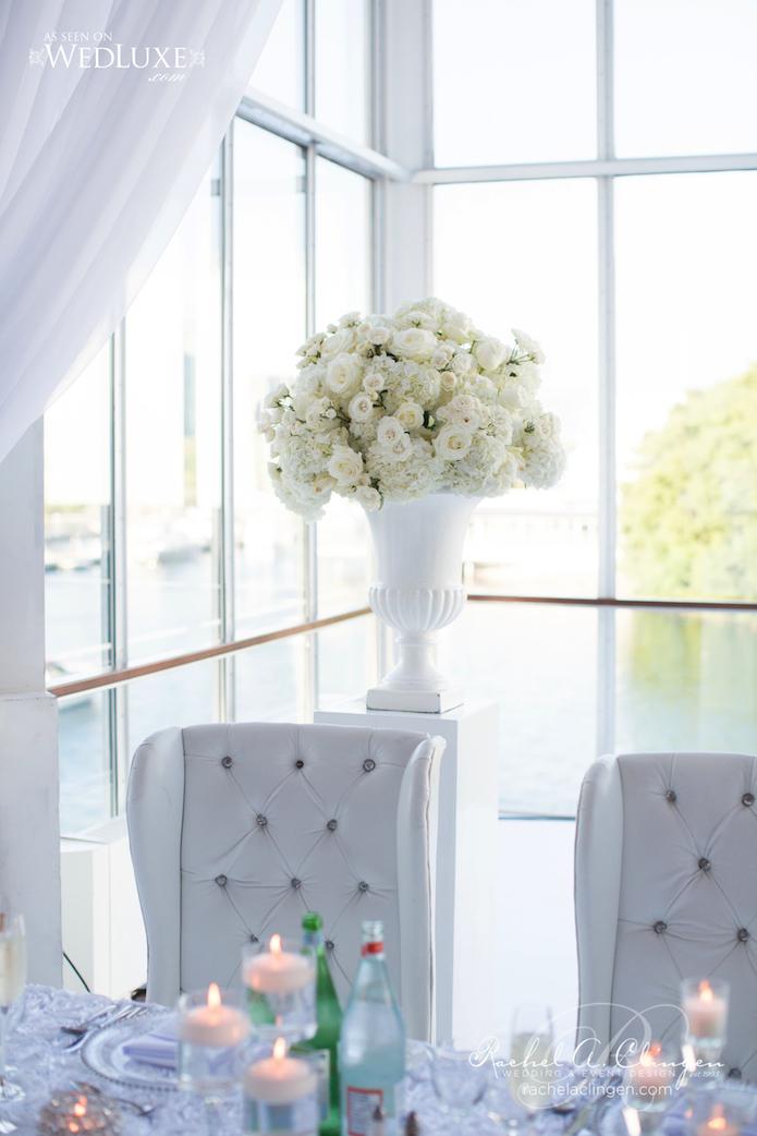 White Wedding Flowers Toronto