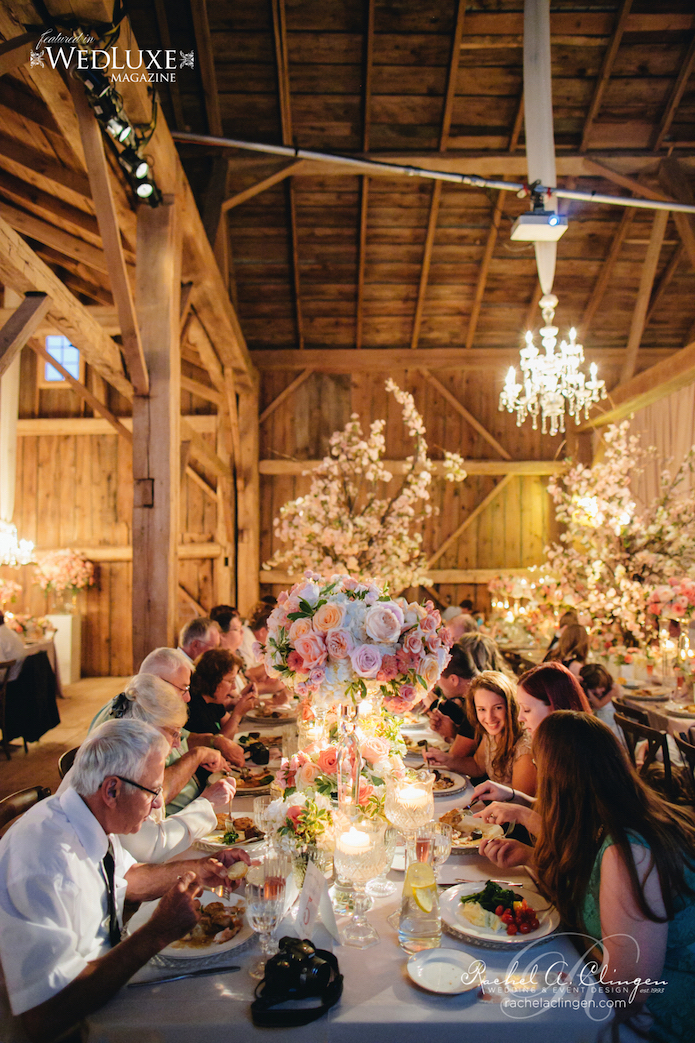 Barn Weddings Rachel Clingen