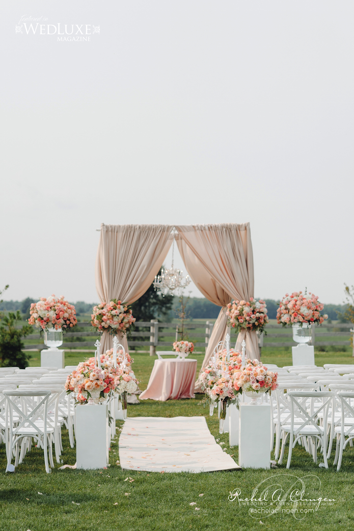 Country Weddings Flowers Decor
