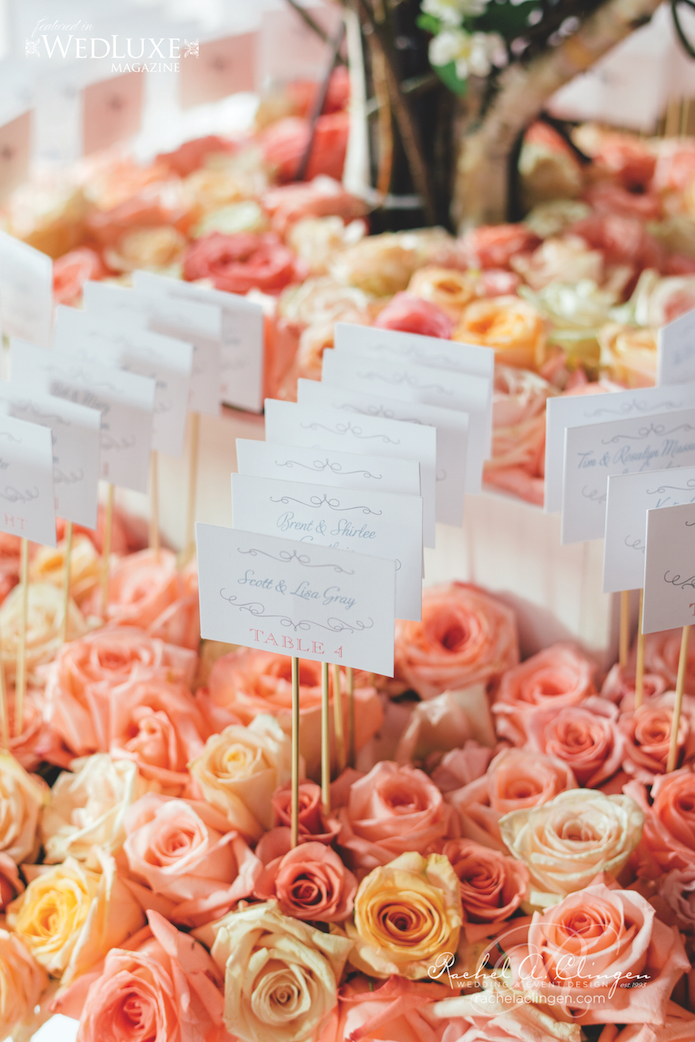Placecard Ideas