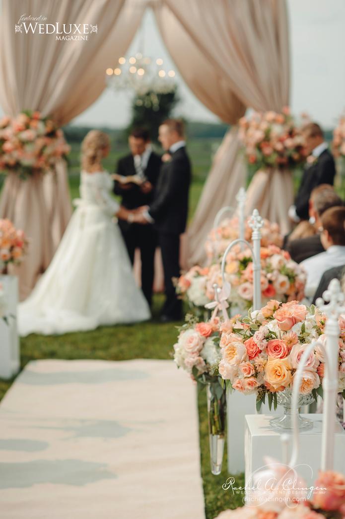 Wedding Flowers Toronto Rachel Clingen